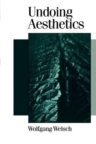 !B.e.s.t Undoing Aesthetics (Published in association with Theory, Culture & Society)<br />E.P.U.B
