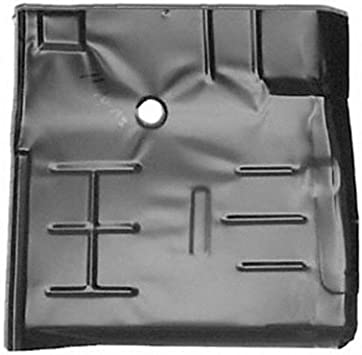 Cpp Cab Floor Pan Half Patch For Dodge D100 Panel D100 Pickup D200 Pickup D350 Rrp293 Exterior Accessories Amazon Canada