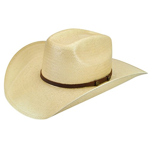 Bailey Western Womens W16RDE Fender Hat, Toyo Tea Stained - 6 3/4