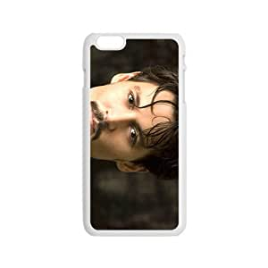 Johnny Depp Cell Phone Case for Iphone 6