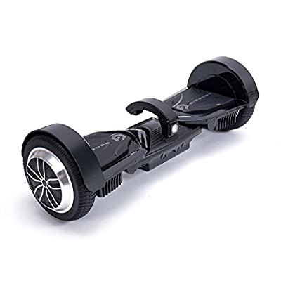 Genesis H1 Gemini Hoverboard by DONGGUAN AOI ELECTRONIC TECHNOLOGY CO LTD