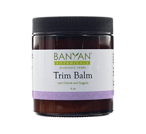 Banyan Botanicals Trim Balm Metabolism product image