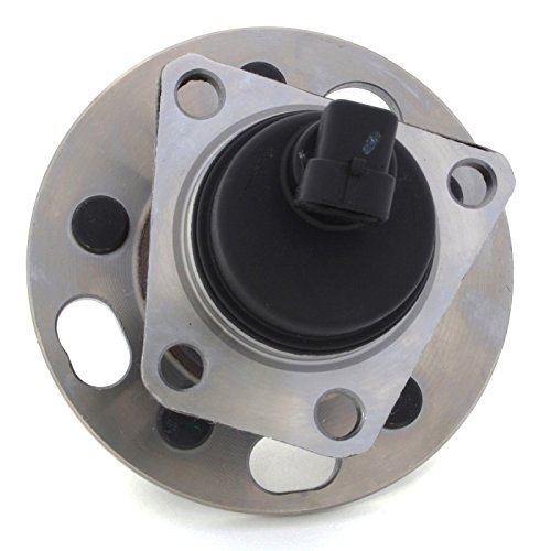 WJB WA512001 - Rear Wheel Hub Bearing Assembly - Cross Reference: Timken 512001 / Moog 512001 / SKF BR930070 ()