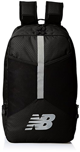 New Balance Game Changer Backpack, One Size, Black - New Black Backpack