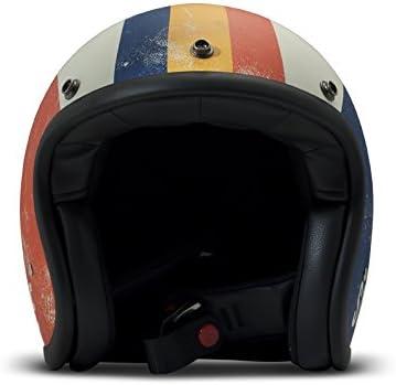 DMD 1jts30000sf01/Helm Motorrad Gr/ö/ße XS Sin Fin