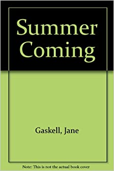 Book Summer Coming