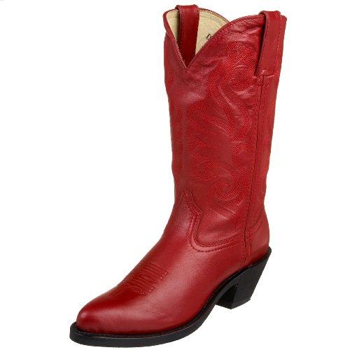 "Durango Women's RD4100 Classic 11"" Western Boot - Wild Re..."