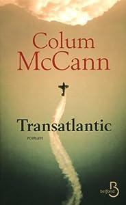 vignette de 'Transatlantic (Colum McCann)'