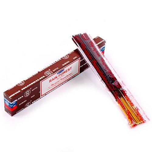 m Box - Satya Sai Baba Incense (Rainforest Incense)
