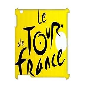 The Tour de France DIY 3D Phone Case for iPad2,3,4 LMc-40686 at LaiMc