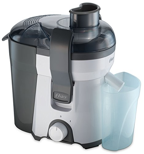 Oster FPSTJE316W Juice Extractor, 220 Volts (Not for USA