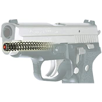LaserMax Guide Rod Red Laser Sight for Sig Sauer P228 & P229 Pistols - LMS-2291