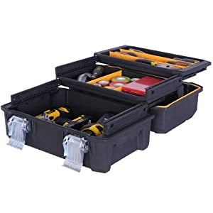 Stanley FMST18001 FatMax 18-Inch Structural Foam Tool Box