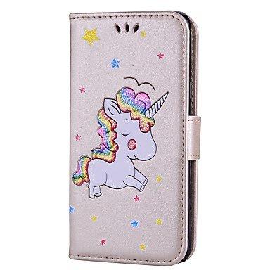 wholesale dealer f4b98 e616f Amazon.com: Case For Samsung Galaxy A5(2016) A3(2016) Card Holder ...