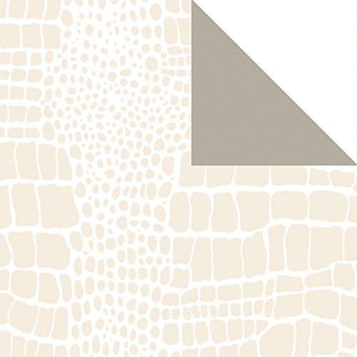 Rotolo di carta regalo 50 cm 250 m Amarillo