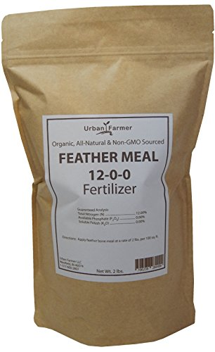Feather Meal - 4