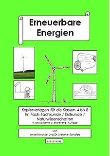 Windkraft Windenergie Unterrichtsmaterial für Grundschule und ...