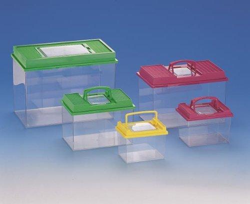 Nobby Fauna-Box 17 x 11 x 13 cm; 1,5 ltr.