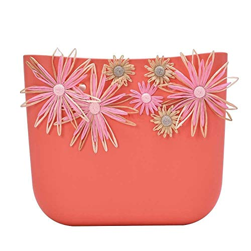 Obagb001evs28484 Bag Accessories Female Obag Fullspot Coral wEp0pXq