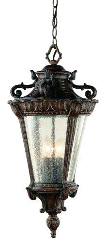 Trans Globe Lighting 4843 PA Outdoor Heritage 28.25