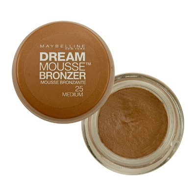 Dream Mousse Bronzer - 4