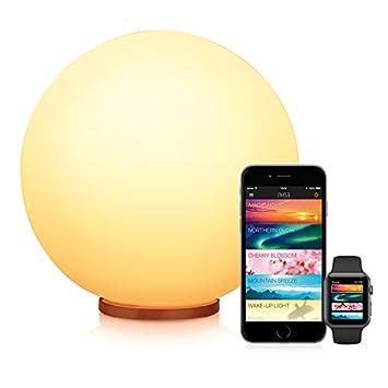 Elgato Avea Sphere Dynamic Mood Lamp For Iphone Ipad Apple