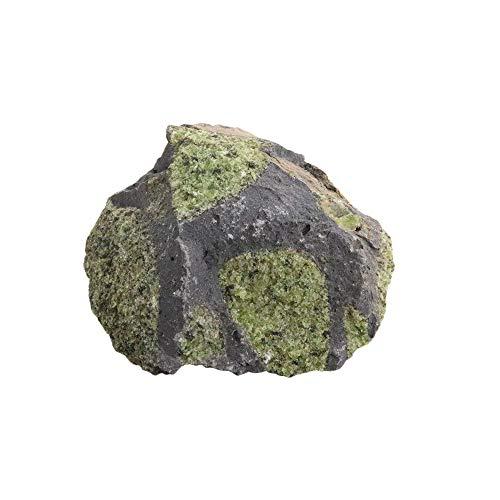 Green Peridot Mineral Specimen 4-6