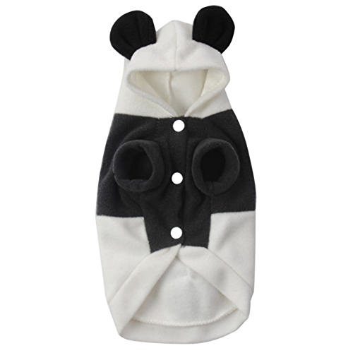 Cute  (Pet Panda Costume)