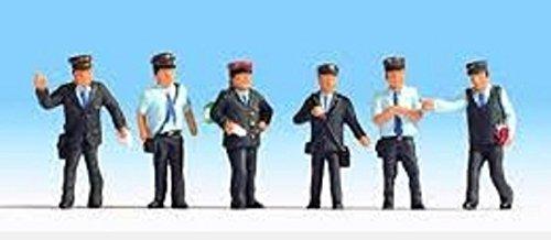 - Noch 15272 Italian Railway Staff