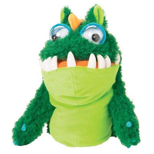 Manhattan Toy Monsties Plush Puppet