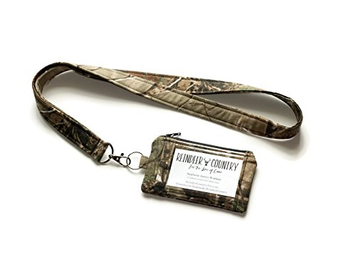 camo-id-holder-with-lanyard-realtree-camouflage-id-badge-wallet-and-lanyard
