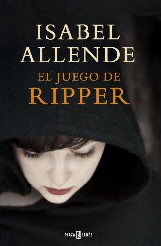 El juego de Ripper (Spanish Edition) - Kindle edition by ...