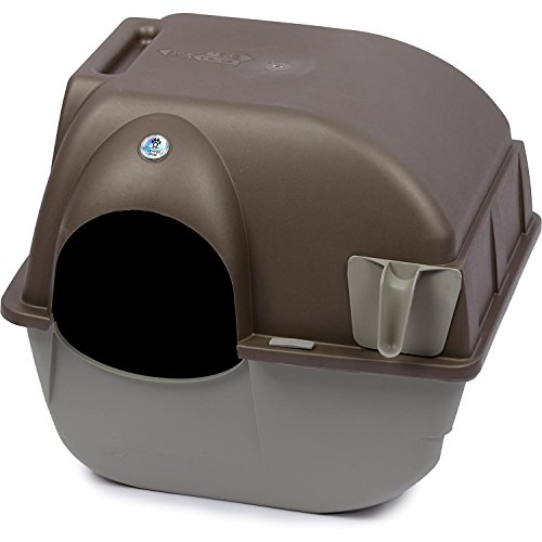Omega Paw Self Cleaning Litter Large product image