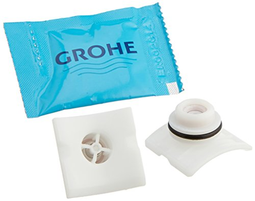 Grohe 47 158 000 Check Inserts for 35.250, 2-Pack by GROHE