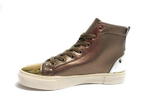 Guess Mujer zapatillas altas