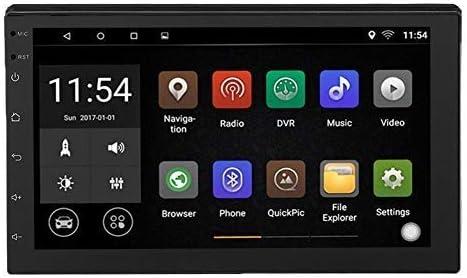 Tangxi Android 8 1 Autoradio Stereo 2 Din 7 Zoll Elektronik