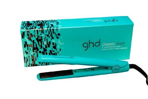 GHD Candy Collection Professional Styler, Classic Mint, Teal, 1 Inch by GHD