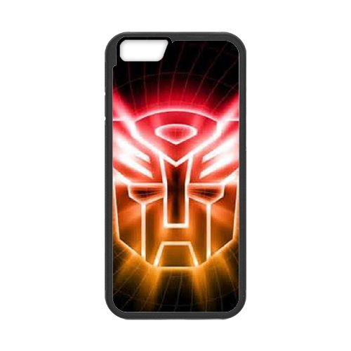 "LP-LG Phone Case Of Transformers For iPhone 6 (4.7"") [Pattern-1]"