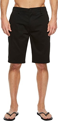 Rip Curl Men's Passenger Walkshorts Black 36 10.5 ()