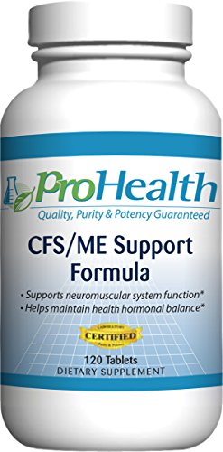 ProHealth CFS/ME Support Formula (120 tablets)