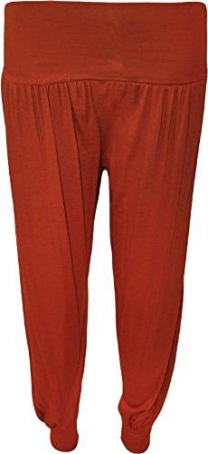 Comfiestyle Pantalón Mujer Herrumbre Para Para Pantalón Comfiestyle Mujer R510WWxndq