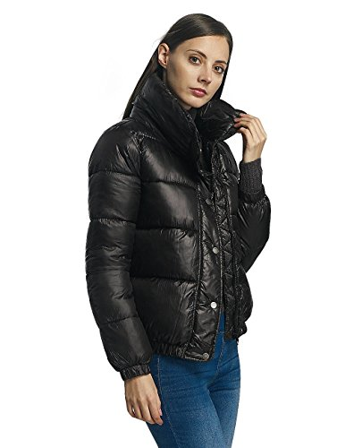 Giacca Invernale Yong De Jdyroona Giacche Donna Nero Jacqueline xqTgBwFIB