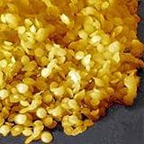 Beeswax Yellow Honeywax Pearls (1 lbs)