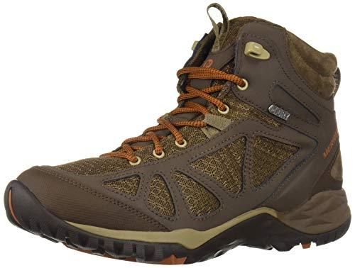 Image of Merrell Women's Siren Sport Q2 Mid Waterproof Hiking Boot