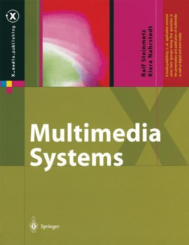 Download Multimedia Systems (X.media.publishing) Pdf