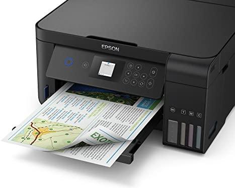 Epson EcoTank ET‑2750 5760 x 1440DPI Inyección de Tinta A4 ...