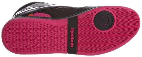 strata Reebok Black Berry De Enfant brazen Pink Orange brilliant Noir Chaussures Sport Mixte SSP1q
