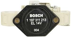 BOSCH 1 197 311 213 regulador de voltaje