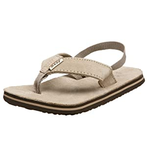 Reef Classic Flip Flop (Toddler/Little Kid/Big Kid) from Reef