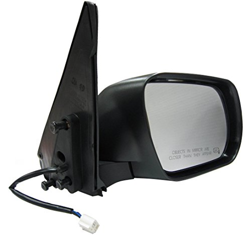 - Dorman 955-812 Passenger Side Power View Mirror